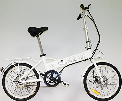 Bicyclette électrique ACBK