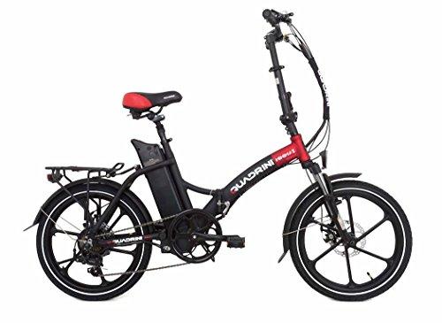 Vélo électrique QUADRINI