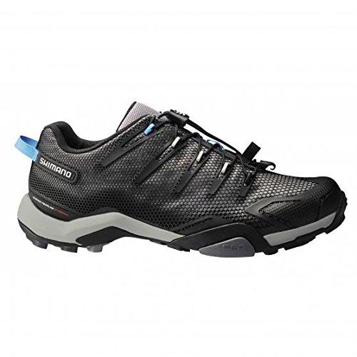 Shimano SH-MT44L noir pour homme Taille 41 2015 Chaussures de trekking / urbain