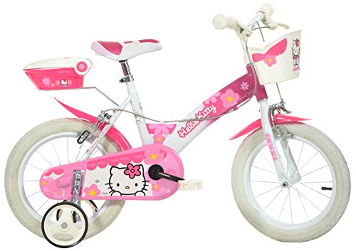 Dino Bikes Hello Kitty