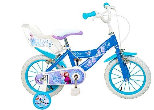 Congelé - Bicyclette