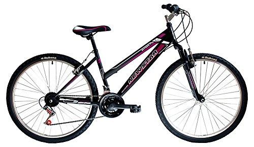 Nouvelle étoile - Vélo de montagne 26