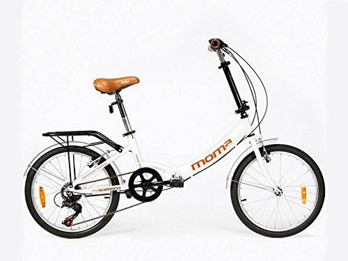 Moma - Vélo Pliant