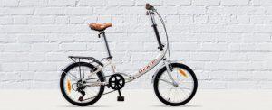 acheter une bicyclette pliante