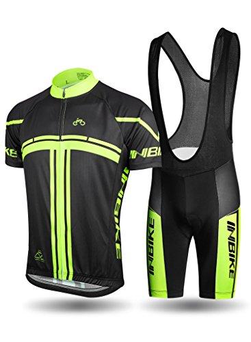 INBIKE Hommes Vêtements d'été INBIKE Joint Cycling Hommes