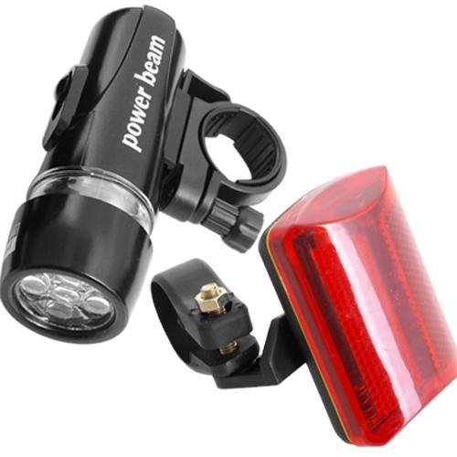 Lampe torche 5 LED