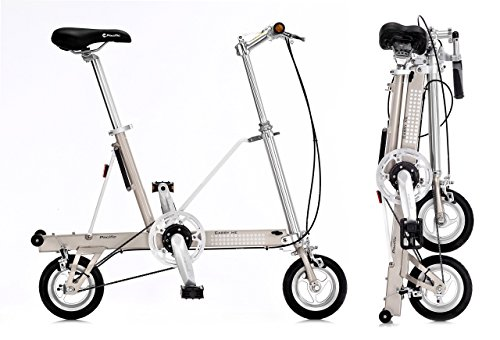 CarryMe Dual Speed