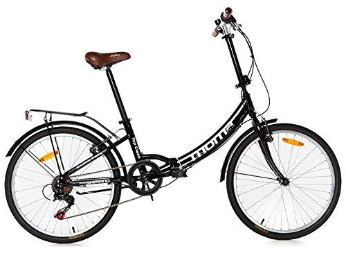 Moma Bikes Roues pliantes 24