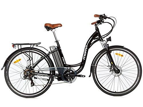 Moma - Vélo électrique