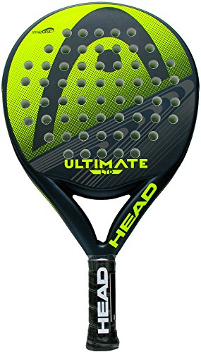 Paddle Paddle Paddle - Head Ultimate Pro Ltd Yellow 2016