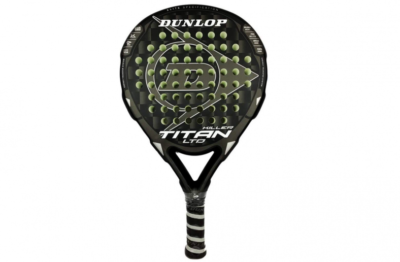 raquette padel titan ltd killer