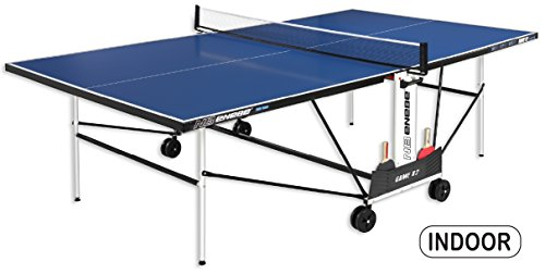 Enebe 2665403031 - Table de jeu de ping-pong 50x2 CBP