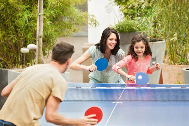 Les Meilleures Tables De Ping Pong Pas Cher De 2020 Guide D