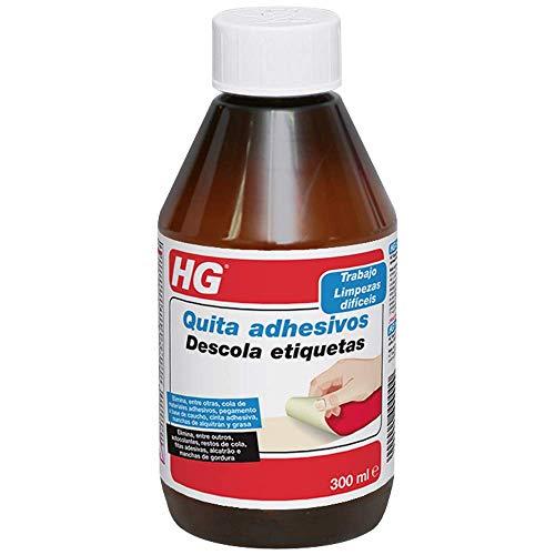 HG 160030130 300 ml-a Décapant de colle extrêmement efficace, convient pour...