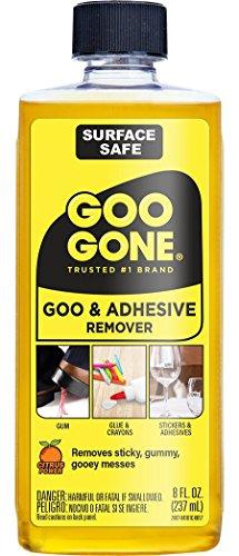 Goo Gone Original Liquid - Surface...
