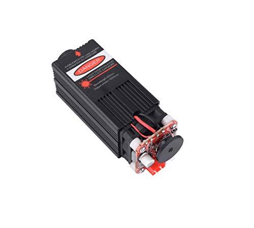 Module laser bleu 5.5W 450nm pour machine de gravure laser CNC ...