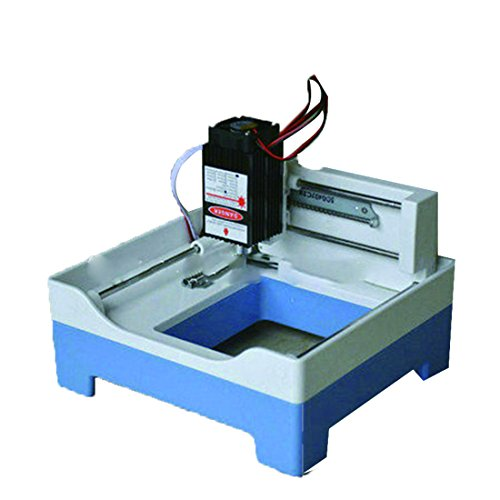 Machine à graver laser pour le bricolage Machine à graver laser pour le bricolage 1000mW ...