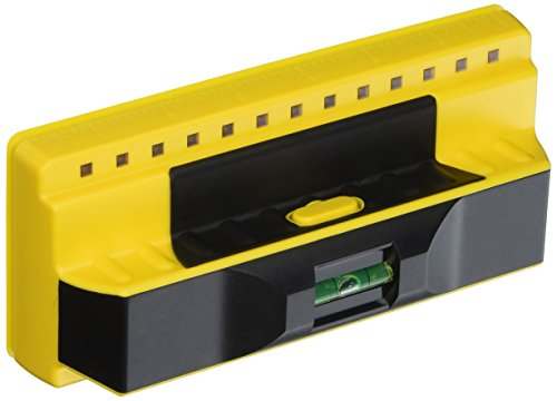 Le ProSensor 710+ est un Stud Finder professionnel avec niveau à bulle intégré et...