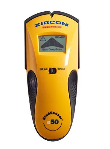 Zircon StudSensor e50 - Détecteur de faisceau