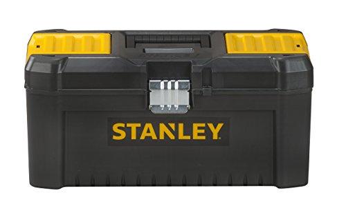 STANLEY STST1-75518 - Boîte à outils en plastique avec fermeture éclair...