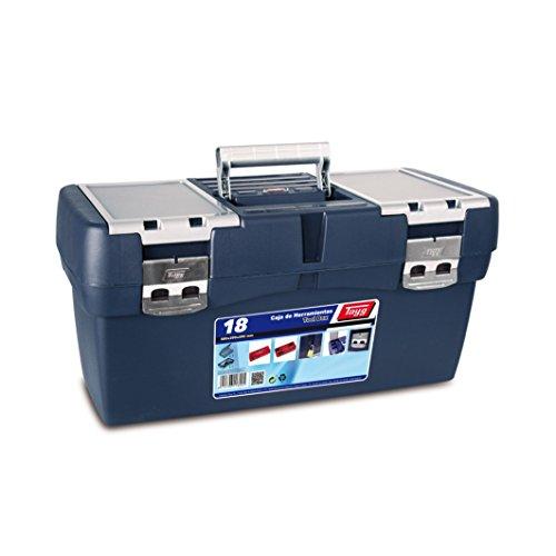 Boîte à outils Tayg Plastic n° 18, 580 x 290 x 290 mm