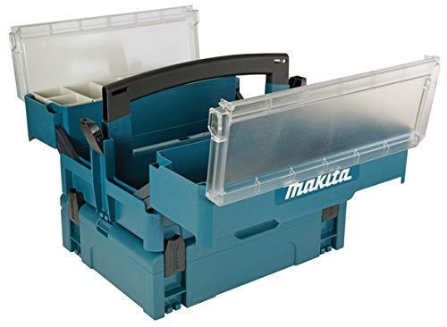 Makita MAK PAK P-84137 - Boîte à outils, modèle en porte-à-faux