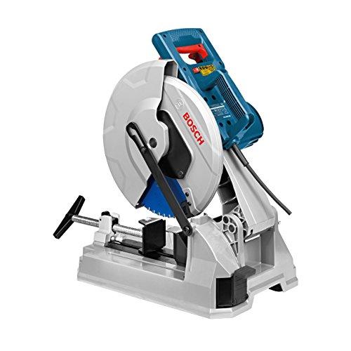 Bosch Professional GCD 12 JL - Machine à couper les métaux (2000W, 1.500 tr/min, Ø...