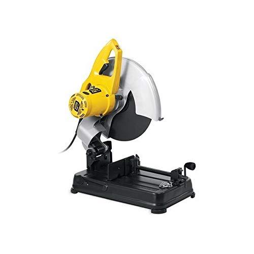 STANLEY FME700-QS - Machine de découpe 355mm et 2200W. Relâchez le bâillon...