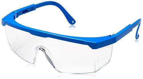 Silverline 868628 - Lunettes de sécurité (Safety Goggles)