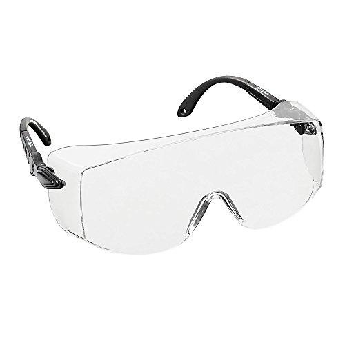 voltX 'OVERSPECS' Surmontage pour lunettes de sécurité industrielles (lentilles...