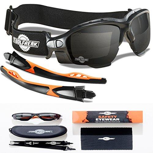 ToolFreak : des lunettes de qualité supérieure ...