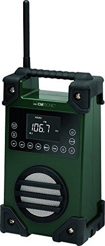 Clatronic BR 836 - Radio de chantier