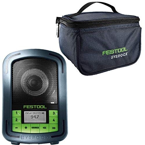 Festool - Radio de chantier