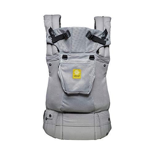 Porte-bébé ergonomique 360º avec 6 positions LILLEbaby- COMPLET avec...
