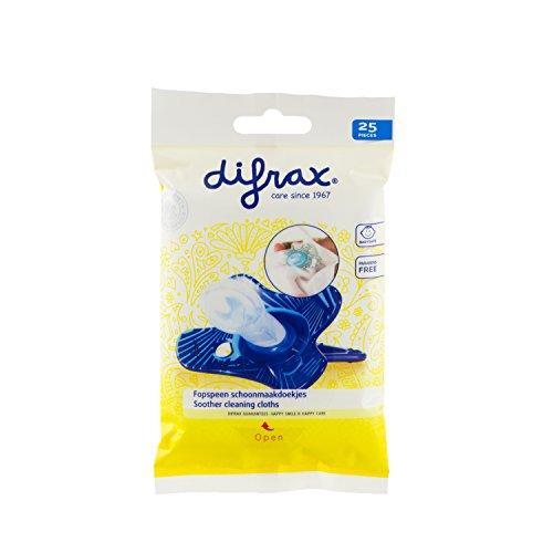 Tétines Difrax 459 bébés et jouets