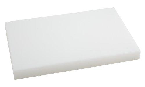 Metaltex - Table de cuisine, Polyéthylène, Blanc, 60 x 40 x 3 cm