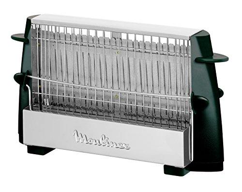 Moulinex Multipan A15453 - Grille-pain classique 760W pour tout type de...