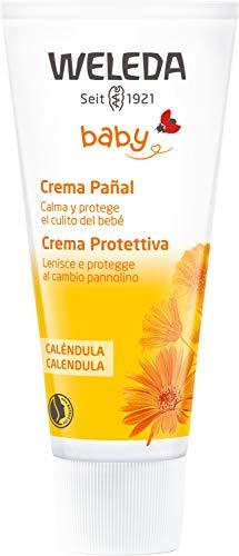 Weleda Calendula Crème pour le change 75ml