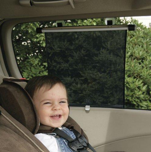 Safety 1st 38008720 - Pare-soleil de voiture pour enfants