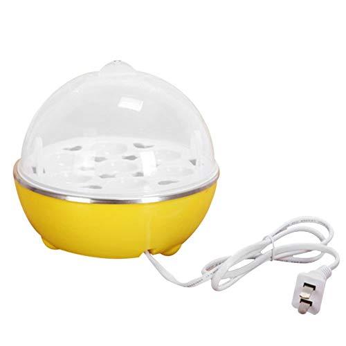 ouying1418 Cuisinière électrique pour oeufs 7 Capacité d'oeufs Auto-Off rapide...