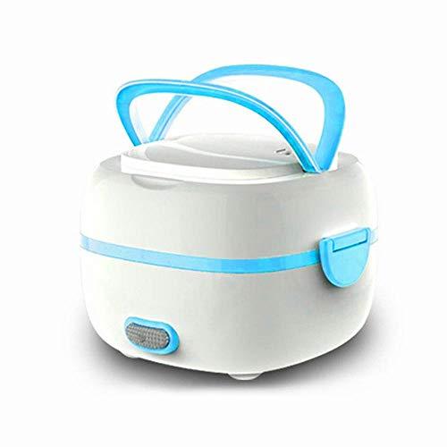 Cuiseur de riz électrique pour femme, mini cuiseur de riz, chauffe-plats électrique 1L...