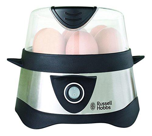 Russell Hobbs 14048-56 Cook@Home - cuisinière à 7 œufs