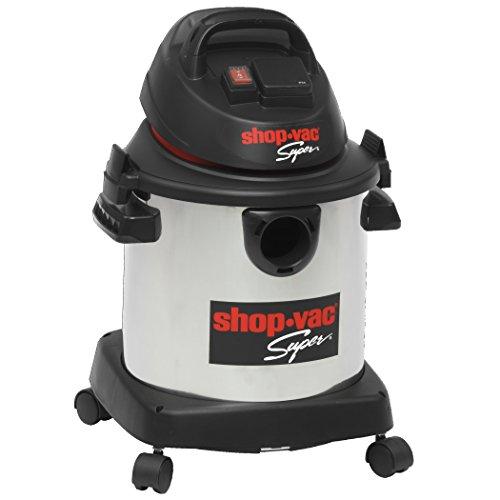 Shop Vac 5974229 Super 20 SI - Aspirateur pour surfaces sèches ou humides