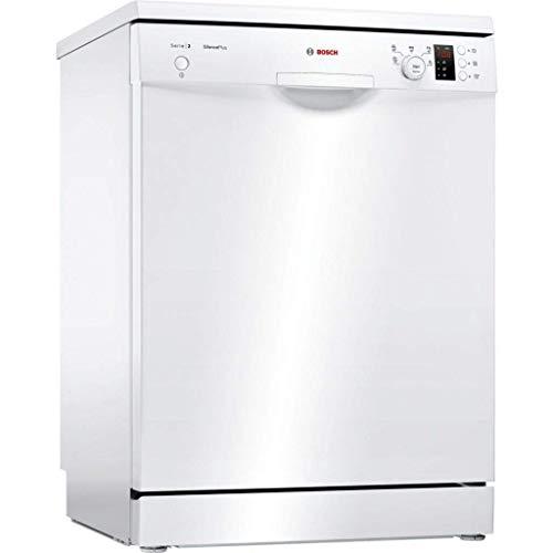 Bosch Series 2 SMS25AW05E lave-vaisselle autonome 12 couverts A++ -...