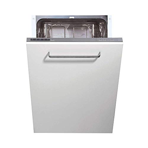 Teck - Total lave-vaisselle intégré dw8 40fi classe d'efficacité énergétique ...