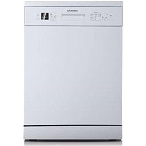 Daewoo DDW-MJ1411W Lave-vaisselle autonome A++ - ...