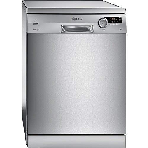 Balay 3VS502IP lave-vaisselle autonome 12 couverts A+ - Lave-vaisselle...