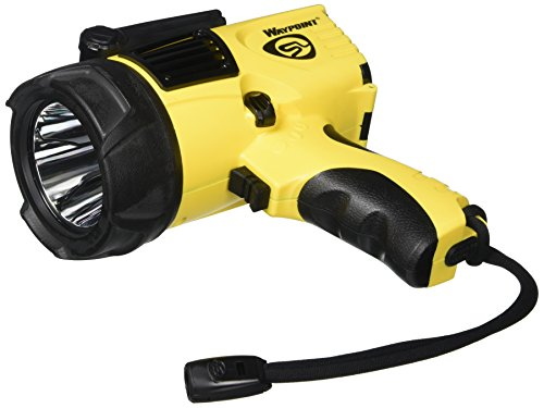 Streamlight Str44900 Torcia Elettrica,Unisexe - Adulte, noir, taille unique