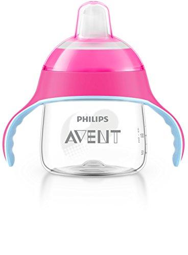 Philips Avent SCF751/07 - Embout buccal souple Penguin Design pour...