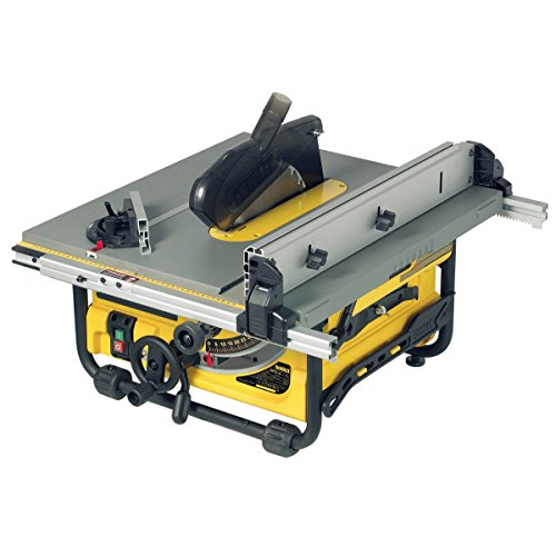 Dewalt DW745-QS Scie 1.700W-diamètre 250 mm-table 630 x 570...